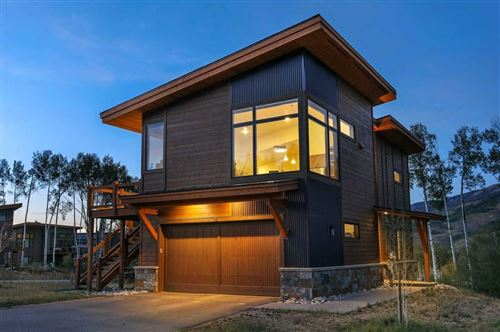 Photo of 1195 Maryland Creek Road, SILVERTHORNE, CO 80498 (MLS # S1015664)
