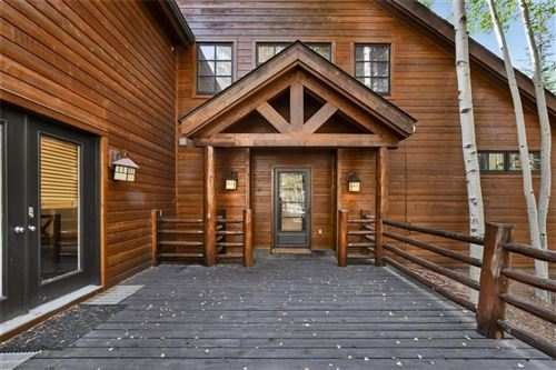 Photo of 63 Forget Me Not Lane, KEYSTONE, CO 80435 (MLS # S1022665)