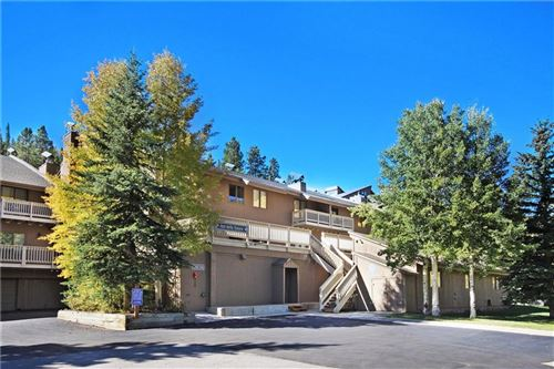 Photo of 108 Guller Road #B-5, COPPER MOUNTAIN, CO 80443 (MLS # S1012668)