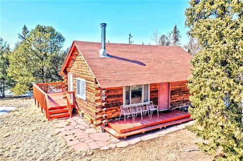 Photo of 81 Long Rifle Way, COMO, CO 80432 (MLS # S1024669)
