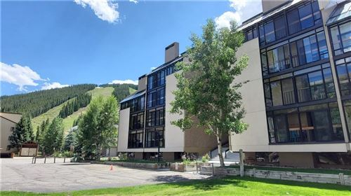 Photo of 165 Wheeler Place #203, COPPER MOUNTAIN, CO 80443 (MLS # S1017671)