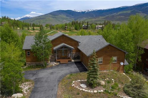 Photo of 726 Wild Rose Road, SILVERTHORNE, CO 80498 (MLS # S1018671)