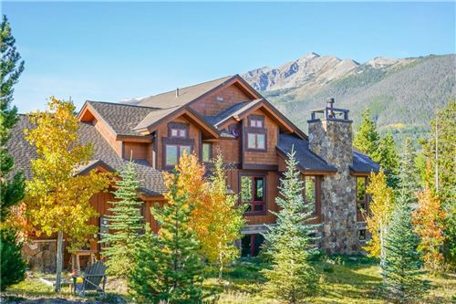 Photo of 520 Pemmican Court, FRISCO, CO 80443 (MLS # S1013673)