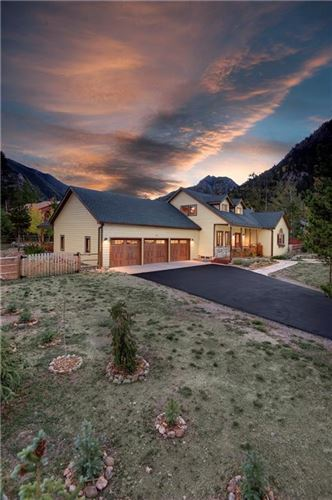 Photo of 182 Larson Lane, FRISCO, CO 80443 (MLS # S1013679)