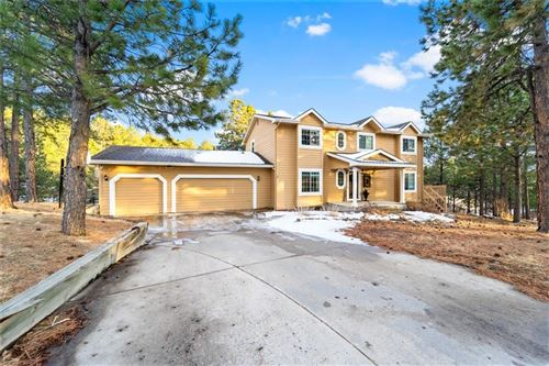 Photo of 18421 Gregs Pond Lane, OTHER, CO 80132 (MLS # S1023681)