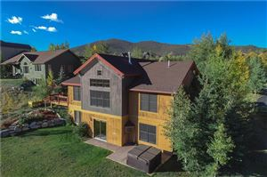 Photo of 113 Soda Creek Court, DILLON, CO 80435 (MLS # S1012682)