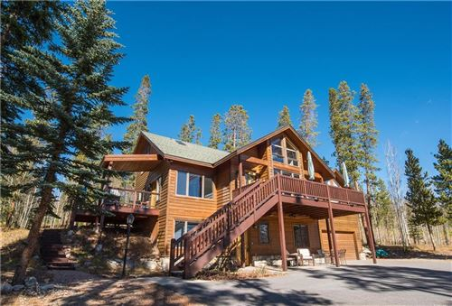 Photo of 231 Shooting Star Way, SILVERTHORNE, CO 80498 (MLS # S1022683)