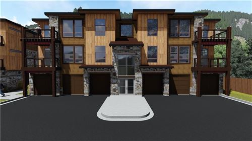 Photo of 1070 Blue River Parkway #3, SILVERTHORNE, CO 80498 (MLS # S1007685)