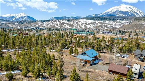 Photo of 457 G Road, SILVERTHORNE, CO 80498 (MLS # S1024685)