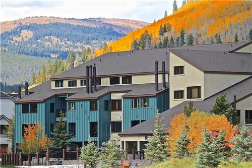 Photo of 154 WHEELER Place #301/303, COPPER MOUNTAIN, CO 80443 (MLS # S1019692)