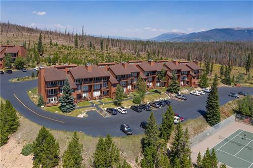 Photo of 91400 Ryan Gulch Road #91401A, SILVERTHORNE, CO 80498 (MLS # S1019698)