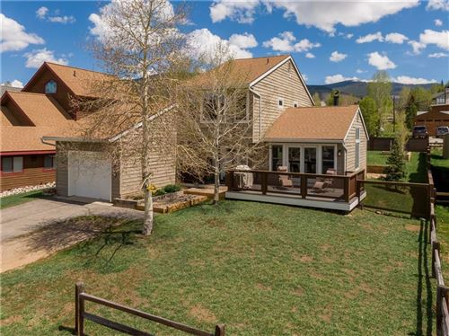 Photo of 60 Redtail Court, DILLON, CO 80435 (MLS # S1018699)