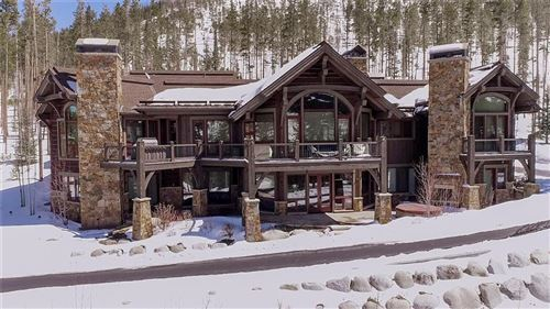 Photo of 398 Highlands Drive, BRECKENRIDGE, CO 80424 (MLS # S1024703)