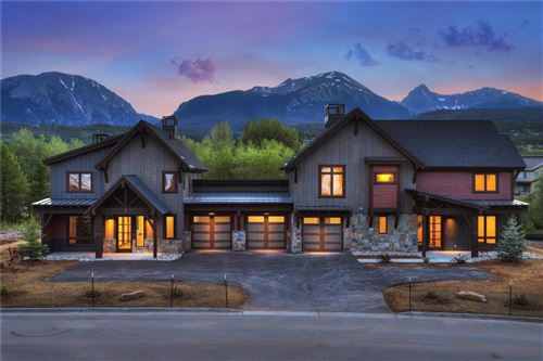 Photo of 612 Fly Line Drive, SILVERTHORNE, CO 80498 (MLS # S1013705)