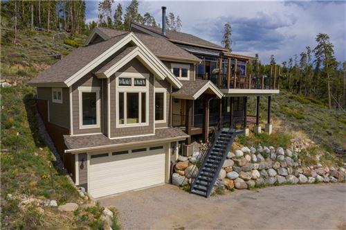 Photo of 567 G Road, SILVERTHORNE, CO 80498 (MLS # S1018705)