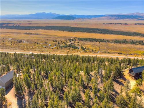 Photo of TBD Middle Fork, FAIRPLAY, CO 80440 (MLS # S1022707)