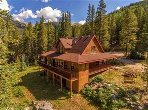 Photo of 4478 Montezuma Road, KEYSTONE, CO 80435 (MLS # S1014708)
