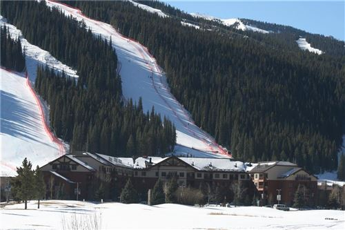 Photo of 105 Wheeler Circle #221, COPPER MOUNTAIN, CO 80443 (MLS # S1014709)