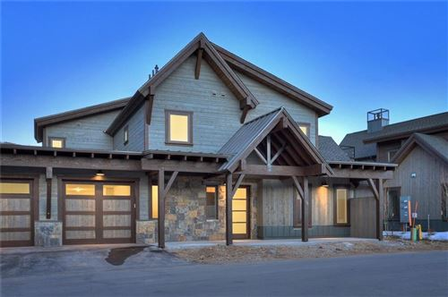 Photo of 582 Fly Line Drive, SILVERTHORNE, CO 80498 (MLS # S1013714)