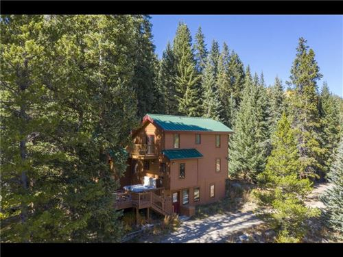 Photo of 210 97 Circle, BLUE RIVER, CO 80424 (MLS # S1018714)