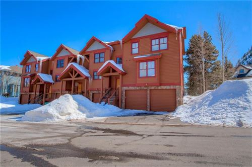 Photo of 334D Streamside Lane, FRISCO, CO 80443 (MLS # S1017716)