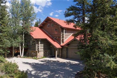 Photo of 222 High Meadow Drive, DILLON, CO 80435 (MLS # S1019718)