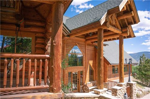 Photo of 131 Shooting Star Way, SILVERTHORNE, CO 80498 (MLS # S1030720)