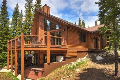 Photo of 247 Davis Court, BLUE RIVER, CO 80424 (MLS # S1022722)
