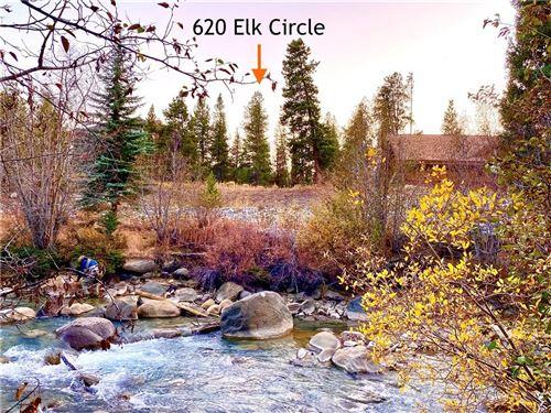 Photo of 620 Elk Circle, KEYSTONE, CO 80435 (MLS # S1022723)