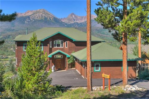 Photo of 19 Timberwolf Trail, SILVERTHORNE, CO 80498 (MLS # S1030724)