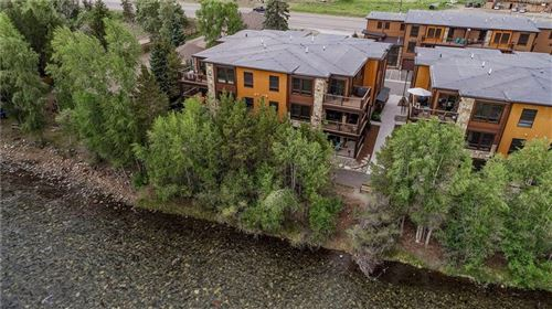 Photo of 1070 Blue River Parkway #301, SILVERTHORNE, CO 80498 (MLS # S1027729)