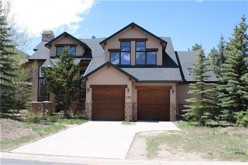 Photo of 132 Rose Crown Circle, FRISCO, CO 80443 (MLS # S1017730)