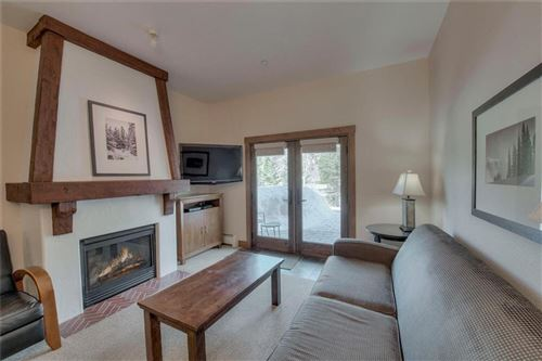 Photo of 172 Beeler Place #117 B, COPPER MOUNTAIN, CO 80443 (MLS # S1024732)