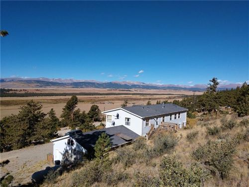 Photo of 462 BONELL Drive, FAIRPLAY, CO 80440 (MLS # S1019733)