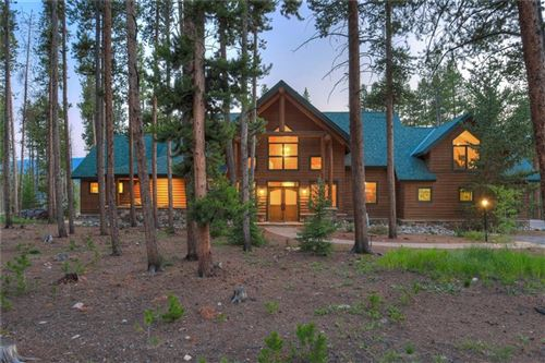 Photo of 47 Forest Circle, BRECKENRIDGE, CO 80424 (MLS # S1030733)