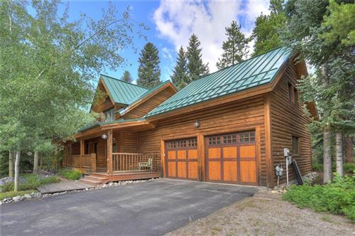Photo of 101 Sunset Drive, FRISCO, CO 80443 (MLS # S1019735)