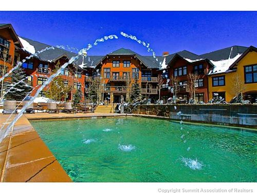 Photo of 172 Beeler Place #201 B, COPPER MOUNTAIN, CO 80443 (MLS # S1011736)