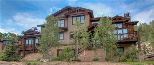 Photo of 232 Caravelle Drive #13, KEYSTONE, CO 80435 (MLS # S1014740)