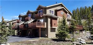 Photo of 150 River Park Drive #51C, BRECKENRIDGE, CO 80424 (MLS # S1012741)