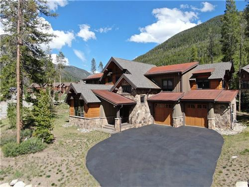Photo of 555 Independence Road, KEYSTONE, CO 80435 (MLS # S1018741)
