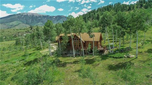 Photo of 743 Rodeo Drive, SILVERTHORNE, CO 80498 (MLS # S1019741)
