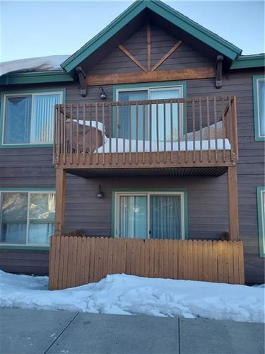 Photo of 395 Cove Boulevard #5G, DILLON, CO 80435 (MLS # S1024750)