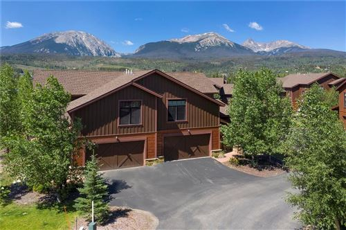 Photo of 21 Spinner Place, SILVERTHORNE, CO 80498 (MLS # S1020752)