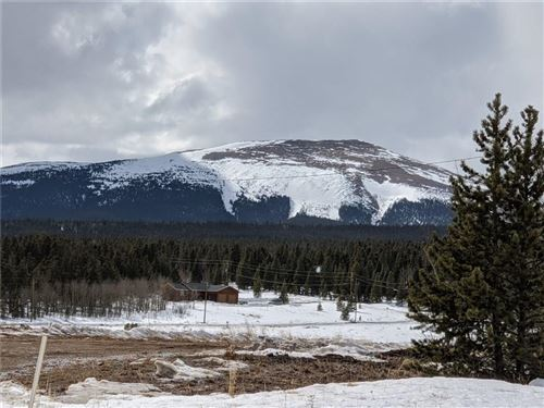 Photo of TBD Foxtail Court, FAIRPLAY, CO 80440 (MLS # S1017753)