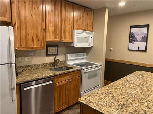 Photo of 160 Creekside Drive #14, FRISCO, CO 80443 (MLS # S1024753)