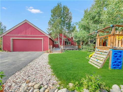 Photo of 248 E Coyote Court, SILVERTHORNE, CO 80498 (MLS # S1020754)