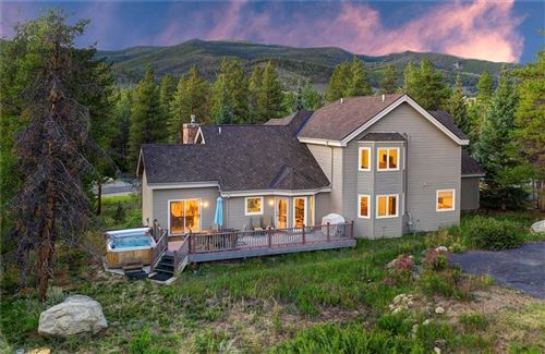 Photo of 21 Saw Whiskers Circle, KEYSTONE, CO 80435 (MLS # S1020755)
