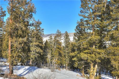 Photo of 3726 MIDDLE FORK, FAIRPLAY, CO 80440 (MLS # S1017757)