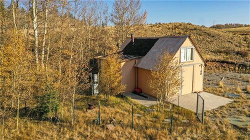 Photo of 492 Pronghorn Drive, COMO, CO 80432 (MLS # S1022757)