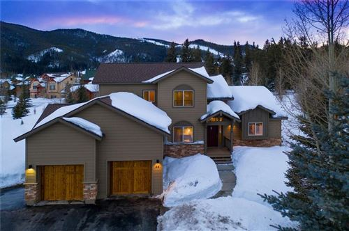 Photo of 44 Sage View Court, DILLON, CO 80435 (MLS # S1017758)